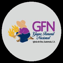 Grupo Femenil Nacional, Iglesia de Dios, Guatemala