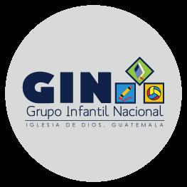 Grupo Infantil Nacional, Iglesia de Dios