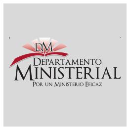 Logo Departamento Ministerial